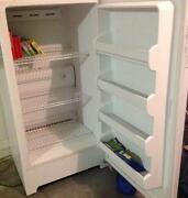 Used Upright Freezers