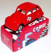 Corgi Citroen 2CV