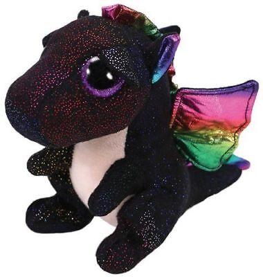 Ty Beanie Babies Beanie Boos Anora The Dragon Beanie Boos Brand New With Tags