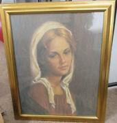 Vintage Catholic Art