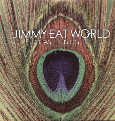 Jimmy Eat World - Chase This Light [New Vinyl]