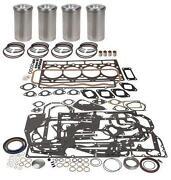 Case Diesel Engine