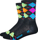 Calf Socks Multicolor Cycling Socks