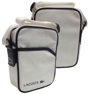 572cb9625b Lacoste Bag   eBay
