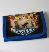 WWE Wallet