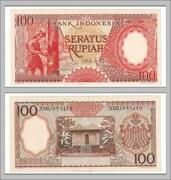 Indonesia Banknote