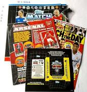 Match Attax 11 12 Binder