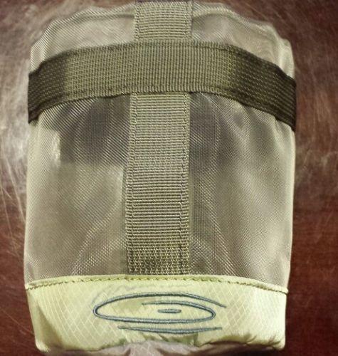 Wading belt ebay for Wade fishing belt