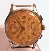 Gents Vintage Avia Watches