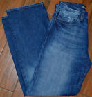 Blue Jeans Men's Mavi Jeans