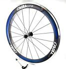 Oval Carbon Clincher