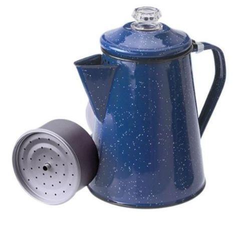 Camping Coffee Maker Percolator Ebay