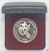 1983 Canada Dollar