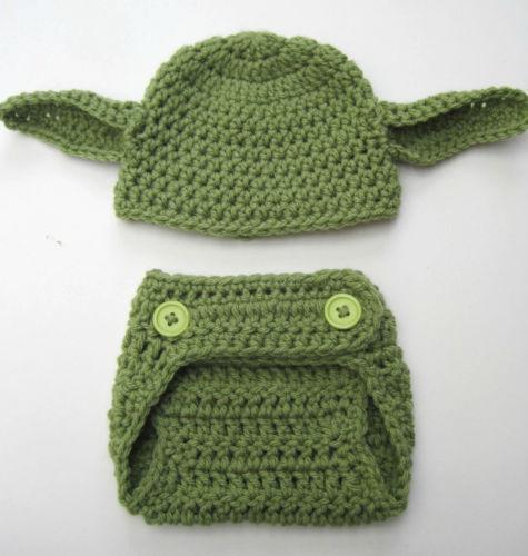Yoda Hat Ebay