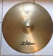 Zildjian Thin Crash 20