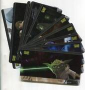 Star Wars Card Widevision