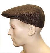 Tweed Mütze