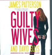 Audio Books on CD James Patterson