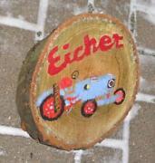 Eicher EKL