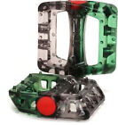 Odyssey Cromoly Bicycle Pedals