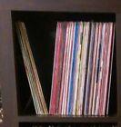 Dance & Electronica Garage/2-Step 45 RPM Speed Vinyl Records