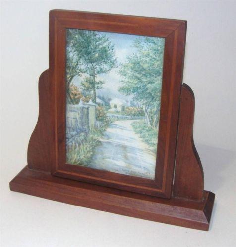 Vintage Art Deco Frame Ebay