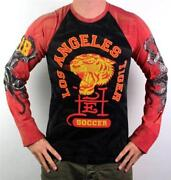 Ed Hardy Tiger Shirt