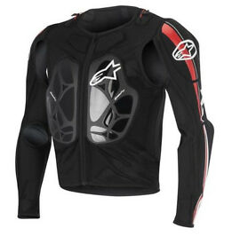 Alpinestars Bionic PRO JACKET Pressure Suit Body Armour M L XL XXL Motocross