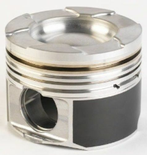 Mahle Forged & Cast Piston & Ring Sets For Diesel Engines
