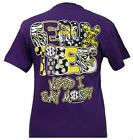 LSU Apparel Women