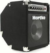 Hartke Bass Amp