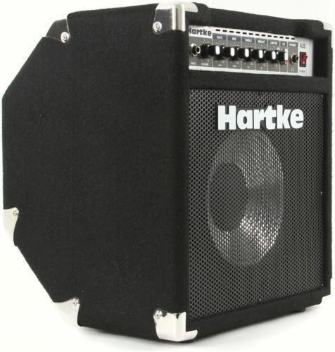 Hartke Bass Amp Ebay