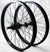 20 BMX Wheels