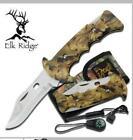 Elk Ridge Survival Knife Hunting Knives
