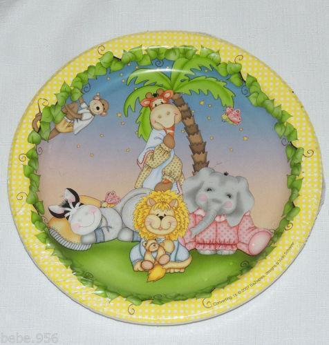 baby shower paper plates ebay