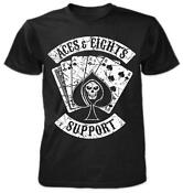 TNA Wrestling Shirt