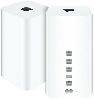 Apple AirPort Extreme Base Station 6th Generation ME918B/A Model A1521