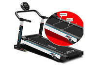 New Pro Folding Self-Powered Treadmill (Open to price offers) Walking Machine