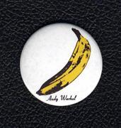 Andy Warhol Pin