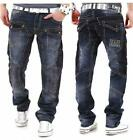 Kosmo Lupo Designer Jeans
