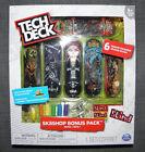 Tech Deck Original (Unopened) Kids Action Figures