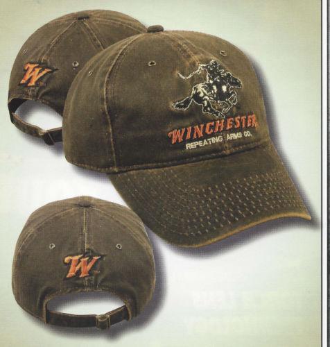 Firearms Hat