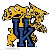 University of Kentucky Decals