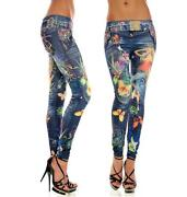 Womens Fashion Leggings