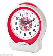 FC Bayern Wecker