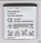 Xperia x10 Mini Battery