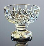 Waterford Pedestal Bowl