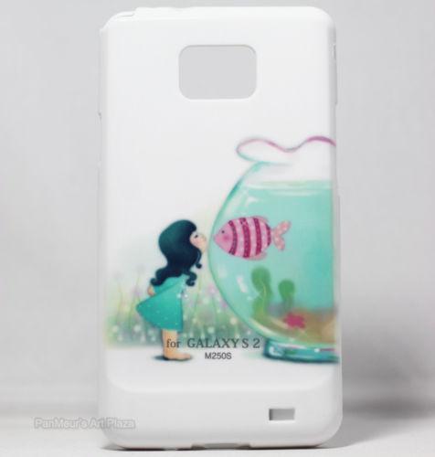 Samsung Galaxy s II Case Unique : eBay