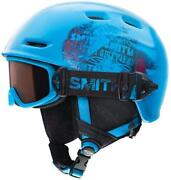 Kids Ski Helmet Small