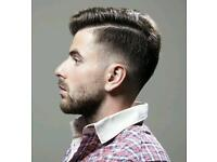 FREE MEN'S HAIRCUTS AT TRENDY EAST LONDON SALON, JONES & PAYNE